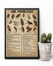 Knowledge Owls 11x17 Poster lifestyle-poster-8