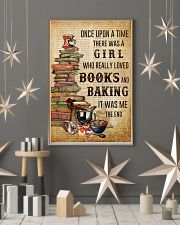 Once Upon A Time Reading Baking 11x17 Poster lifestyle-holiday-poster-1