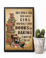 Once Upon A Time Reading Baking 11x17 Poster lifestyle-poster-8