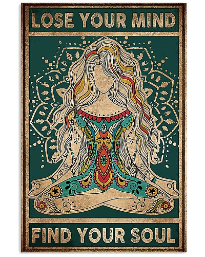 Find Your Soul Yoga