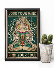 Find Your Soul Yoga 11x17 Poster lifestyle-poster-8