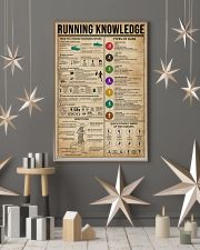 Running Knowledge 16x24 Poster lifestyle-holiday-poster-1