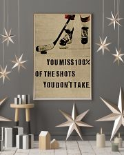 You Miss Hockey 11x17 Poster lifestyle-holiday-poster-1