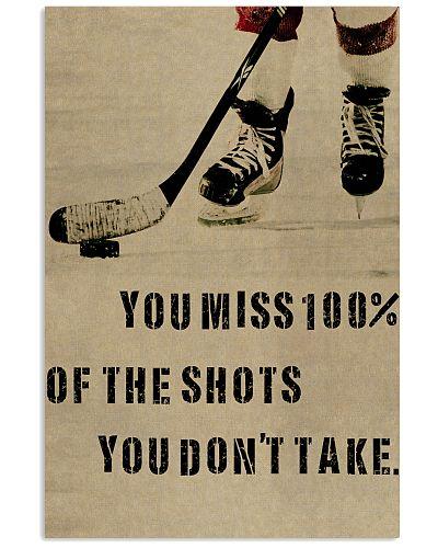 You Miss Hockey
