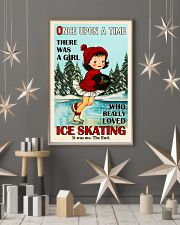 Once Upon A Time Ice Skating 16x24 Poster lifestyle-holiday-poster-1