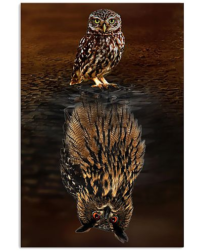 Owl Believe Yourself