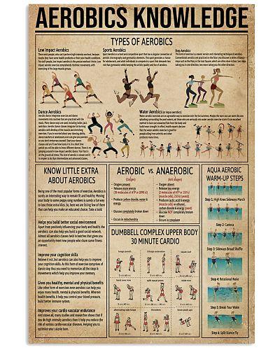 Aerobics Knowledge