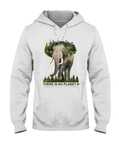 There Is No Planet B Elephant