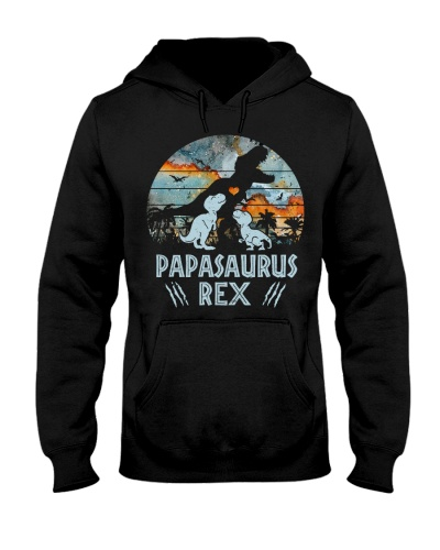 Blue Earth 2 Kids Papasaurus