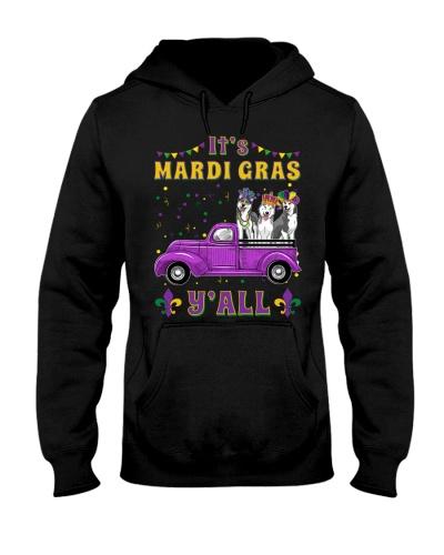 Husky It's Mardi Gras Y'all - 314 - La