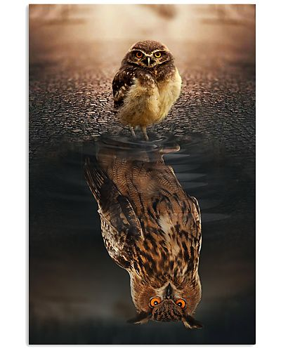 Owl Believe In Yourself