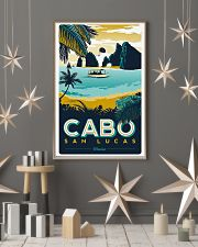 Vintage Travel Cabo San Lucas 16x24 Poster lifestyle-holiday-poster-1