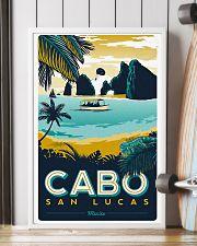 Vintage Travel Cabo San Lucas 16x24 Poster lifestyle-poster-4