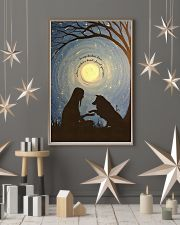 I Found Your Paw Shetland Sheepdog 16x24 Poster lifestyle-holiday-poster-1
