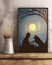 I Found Your Paw Shetland Sheepdog 16x24 Poster lifestyle-poster-3