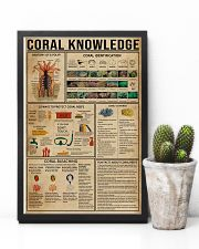 Coral Knowledge 11x17 Poster lifestyle-poster-8