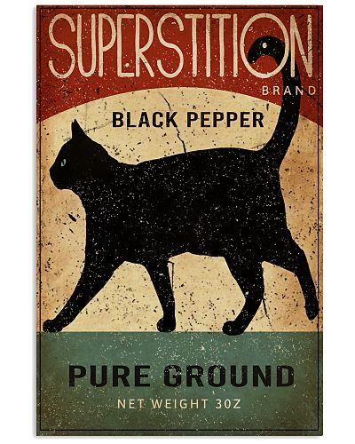 Black Cat Pepper Kitchen