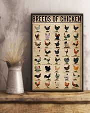 Breeds Of Chickens 16x24 Poster lifestyle-poster-3
