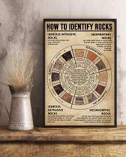 Identify Rocks 16x24 Poster lifestyle-poster-3