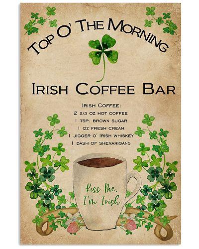 Irish Coffee Bar