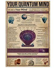 Your Quantum Mind 11x17 Poster front
