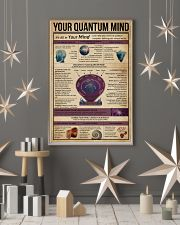 Your Quantum Mind 11x17 Poster lifestyle-holiday-poster-1