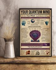 Your Quantum Mind 11x17 Poster lifestyle-poster-3