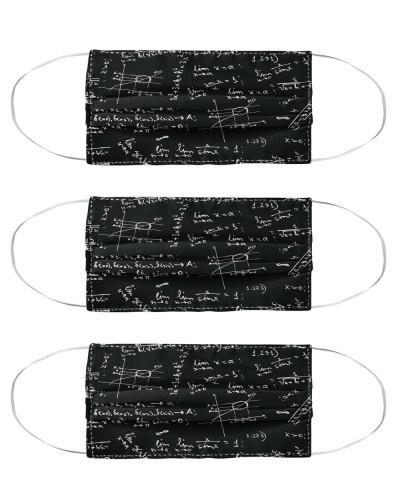 Math Black Board