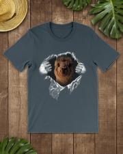 Xray Alpaca Classic T-Shirt lifestyle-mens-crewneck-front-18