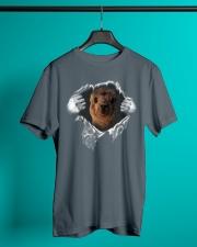 Xray Alpaca Classic T-Shirt lifestyle-mens-crewneck-front-3