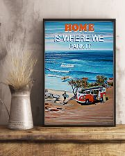 Home Is Where We Park It Surfing 16x24 Poster lifestyle-poster-3