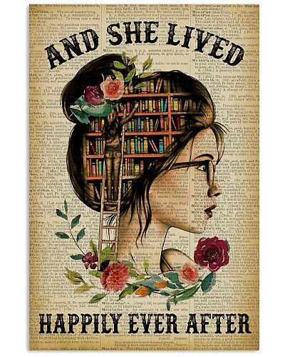 Happily Ever After Reading