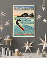 Choose Something Fun Surfing  16x24 Poster lifestyle-holiday-poster-1