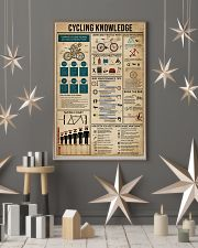 Knowledge Cycling 11x17 Poster lifestyle-holiday-poster-1