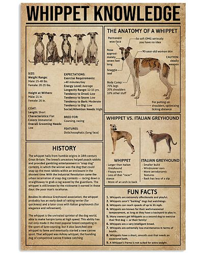 Whippet Knowledge