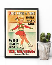Once Upon A Time Figure Skating 16x24 Poster lifestyle-poster-8