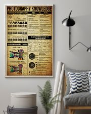 Photography Knowledge 16x24 Poster lifestyle-poster-1