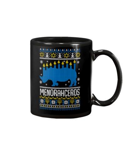 Rhinoceros Hanukkah