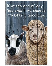 You Smell Like Sheeps 11x17 Poster front