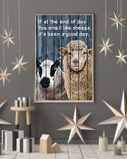 You Smell Like Sheeps 11x17 Poster lifestyle-holiday-poster-1