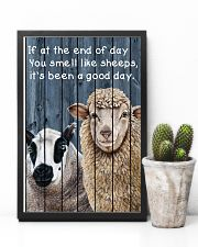 You Smell Like Sheeps 11x17 Poster lifestyle-poster-8