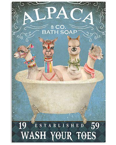 Alpaca Bath Soap Company