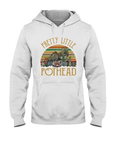Pretty Little Pothead Succulent