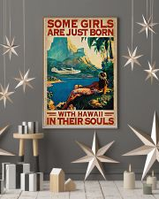 Hawaii In Their Souls 16x24 Poster lifestyle-holiday-poster-1