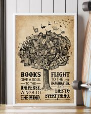 Books Give A Soul Reading Tree 16x24 Poster lifestyle-poster-4