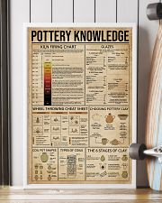 Pottery Knowledge 16x24 Poster lifestyle-poster-4