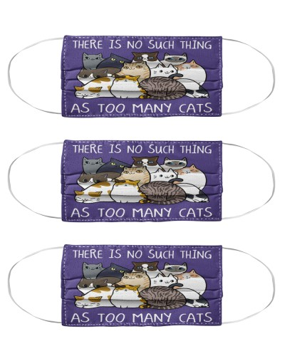 Such Thing Cats