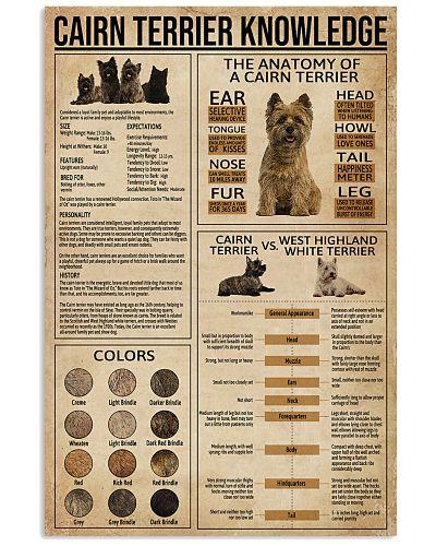 Cairn Terrier Knowledge