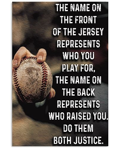 Baseball Do Them Both Justice