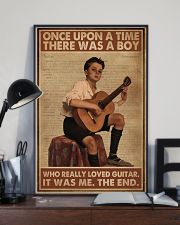 Once Upon A Time Guitar 16x24 Poster lifestyle-poster-2
